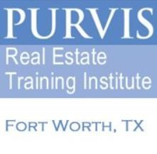 Looking To Get A Texas Real Estate License? Visit Purvis in Fort Worth.