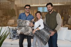 Artefacto Unveiled First Fabric Collection During Art Basel ...