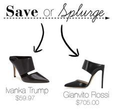 Save or Splurge — Polished Closets