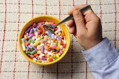 Nutracêuticos: Alimentos Funcionais em Pílulas