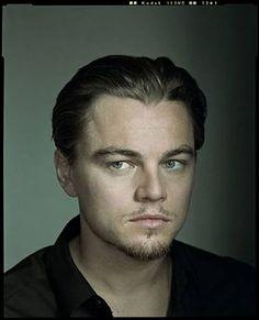 Leonardo DiCaprio by Dan Winters