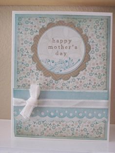 Searchsku: Mother's Day Card