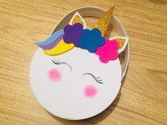 Goody Bags, Party Bags, Party Gifts, Unicorn Surprise, Unicorn Crafts, Unicorn Birthday, Luau, Hanukkah, Art For Kids