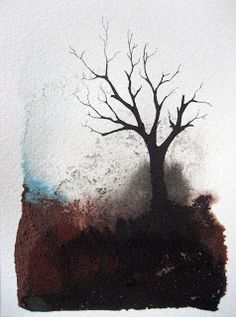 Pablo S. Herrero: Inkt en land
