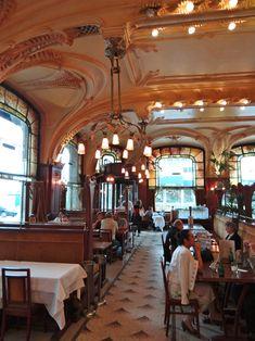 Brasserie Excelsior - Nancy, France