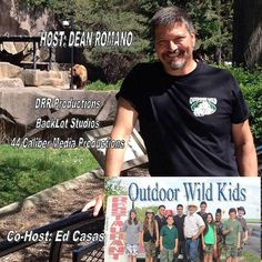 Outdoor Wild Site's Live, Check It Out