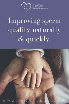 Yes you CAN improve sperm quality naturally & quickly! Hormone Balancing, Fertility, Improve Yourself, Egg, Thoughts, Shit Happens, Couples, Pretty, Room