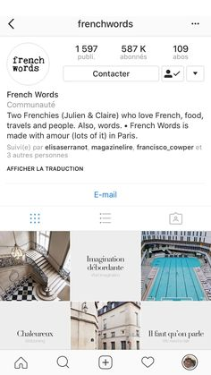 Améliorer son anglais efficacement Love French, French Words, Learn English, Road Trip, Learning, Affirmations, Netflix, Website, Improve English