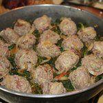 Boeuf cuit  version  rougail