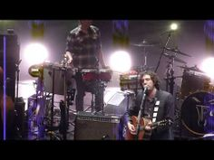▶ Tired Pony Held in the Arms of your Words- The Barbican 14th September 2013 - YouTube