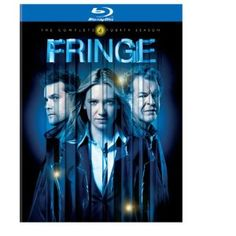 Amazon.com: Fringe: The Complete Fourth Season [Blu-ray]: Anna Torv, Joshua Jackson, John Noble: Movies & TV