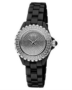 AKRIBOS XXIV Brand New Watch With Genuine Crystals  - Certificate Available.