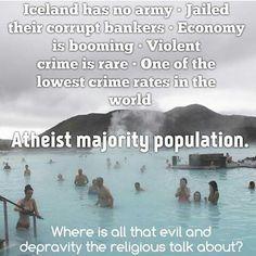 GOP religion is very very DARK!