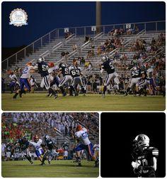 Friday Night Lights - Arnold High School vs. Freeport Varsity Football