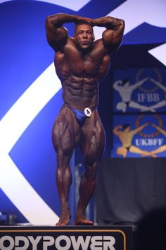 Championship ifbb amateur world