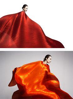 Fashion Photography by Ishi | Inspiration Grid | Design Inspiration