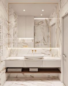 Luxury Bathroom Ideas is unconditionally important for your home. Whether you choose the Luxury Master Bathroom Ideas or Luxury Bathroom Master Baths Walk In Shower, you will make the best Luxury Bathroom Master Baths Dreams for your own life. Contemporary Bathroom Designs, Bathroom Design Luxury, Modern Bathroom Decor, Small Bathroom, Bathroom Ideas, Bathroom Marble, Master Bathroom, Master Baths, Bath Ideas