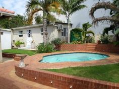 The Cottage - Situated in the seaside suburb of Musgrave in Berea, The Cottage offers comfortable and affordable accommodation to guests visiting the coastal town of Durban.Guests have a choice of lovely self-catering ... #weekendgetaways #durban #southafrica