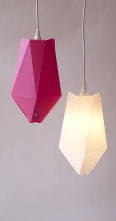 Lamp A4 on Behance