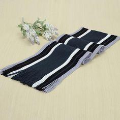 Winter Striped Scarf Men Shawls Scarves,bufandas 2015 Foulard Fall Fashion Designer Wrap Men Business Scarf Echarpe