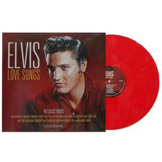 #ElvisPresley - #LoveSongs - #vinil #vinilrecords #music #rock