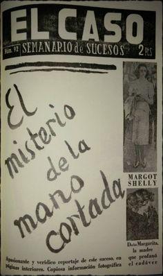 Margarita Ruiz de Lihory fue un personaje muy popular de la época pero sobre el que se desconocía su doble vida. Miembro de la alta sociedad...