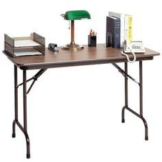 Folding Table 36 X 36