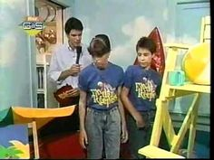 Finders Keepers episode (1988)