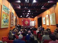 Mesa redonda en la Maestranza con grandes personalidades del toreo y la cultura