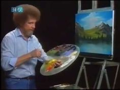 Bob Ross Haven in the Valley - The Joy of Painting (Season 22 Episode 9) ★ || CHARACTER DESIGN REFERENCES (https://www.facebook.com/CharacterDesignReferences & https://www.pinterest.com/characterdesigh) • Love Character Design? Join the #CDChallenge (link→ https://www.facebook.com/groups/CharacterDesignChallenge) Share your unique vision of a theme, promote your art in a community of over 25.000 artists! || ★