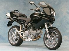 Ducati Multistrada 1000DS (2004) - 2ri.de