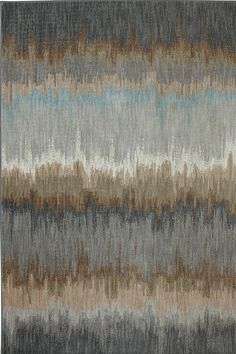 Another example from the Euphoria rug collection at Alexanian's Carpet & Flooring.  alexanian.com