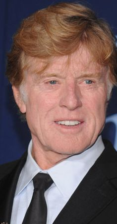 Robert Redford, Actor: The Sting. Charles Robert Redford, Jr. was born on August 18, 1936, in Santa Monica, California, to Martha (Hart), from Texas, and Charles Robert Redford, an accountant for Standard Oil, who was originally from Connecticut. He is of English, Irish, and Scottish ancestry. Robert's mother died in 1955, the year after he graduated from high school. Robert was a scrappy kid who stole hubcaps in school and lost ...