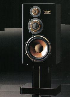 DIATONE DS-10000   1985