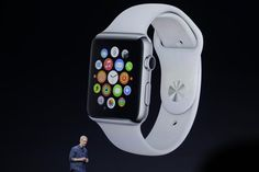 User interface and extra functionality are very important for users of the Apple Watch.