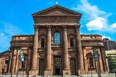 Cathedral Basilica of Saints Peter and Paul - Philadelphia PA | Flickr - Photo Sharing!