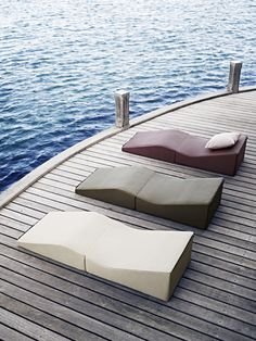 Chaise Longues | Relaxing | Easy | Softline | Philip Bro. Check It Out On