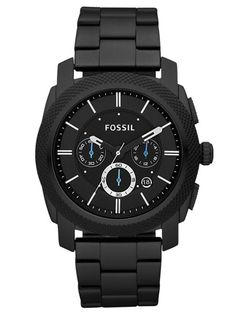 FOSSIL MACHINE | FS4552