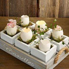 Deko-Tipp zu Ostern