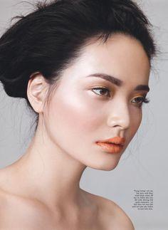 Li Wei by Simon