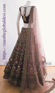 Party Wear Indian Dresses, Indian Gowns Dresses, Indian Bridal Outfits, Indian Fashion Dresses, Long Gown Dress, Lehnga Dress, Lehenga Choli, Sarees, Lengha Blouse Designs