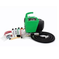 Chemical Guys (EQP_1600W) Durrmaid Super 1600 Hot Water Extractor and Vacuum with Tools Extractor and wet/dry vacuum in one. Powerful and portable unit. 1600 watt heater. Five year warranty on the housing. One year warranty on mechanical and electrical components.  #ChemicalGuys #AutomotivePartsAndAccessories