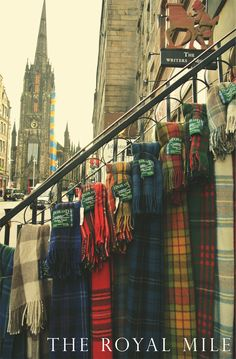 I bought this one, loved the tartan scarves in the foreground. Have you ever been to the Tattoo?. It's super....