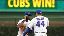 Cubs Reach Pair of Milestones in Win Over Cardinals - http://www.nbcchicago.com/news/local/cubs-hit-pair-of-milestones-in-friday-win-over-cardinals-394659251.html