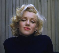 rainbow in your eyes   flavorwire:   30 of Marilyn Monroe's Smartest and...