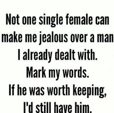Absolutely :) if he was worth keeping I would still have him.
