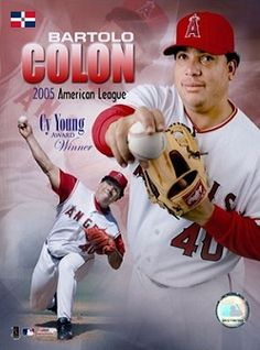 Bartolo Colón Angels Baseball, Baseball Cards, Mlb, Sports, Hs Sports, Sport