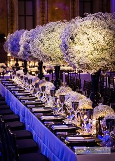Long lasting and budget friendly, baby's breath makes a fabulous choice for your wedding. We're sharing our 10 favorite ways to use baby's breath that will have you wondering why you didn't consider it sooner.