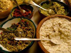 Turkish Food @ Açık Mutfak |Discover it on http://www.theguideistanbul.com/spots/detail/3363/Acik-Mutfak-