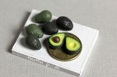Day 23 - Avocado / Avocat
